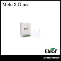 eleaf ismoka melo 3 glas rohr melo iii mini ersatz pyrex glas rohr für melo3 melo 3 mini panzer 100 original