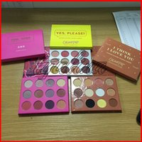 ColourPop Fem Rosa SHE 12 color Eye shadow i think i love yo...