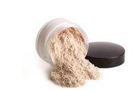 Hot # 1 impostazione allentata in polvere impermeabile a lunga durata idratante viso polvere maquiagem trucco traslucido trucco