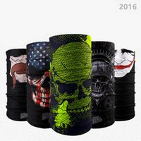 Wholesale- Lot of Design Skull Series 2 Scarf Variety Magic ...
