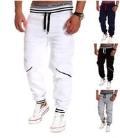 Wholesale- Free Shipping Jogger Pants Outdoors Joggers Men 20...