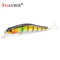 Fishing lures Sinking Minnow High Quality Tackle 100mm 11. 7g...