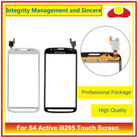 For Samsung Galaxy S4 Active i9295 Touch Screen Digitizer Ou...