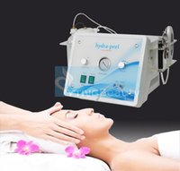 Microdermabrasion Hydra Facial Machine with 4 in 1 Oxygen Je...