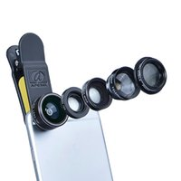 The phone camera has a high definition 8X long focal lens wi...