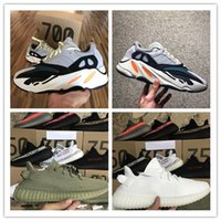 Original 2017 SPLY- 350 Boost V2 Boost 350 New Kanye West Boo...
