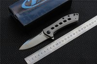Zero tolerance Rexford ZT0801BRZ ball bearing Folding Knife ...