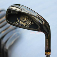New Golf clubs man majesty super 7 clubs Iron 4- 9P. A, S Golf ...