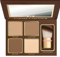 Free Shipping ePacket! HOT new makeup Cocoa Contour Chiseled...
