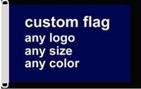3ft * 5ft dhl frshpping فريق كرة القدم / نادي مخصص جعل العلم الطباعة الرقمية 100d البوليستر قماش حريري الجرافيك مصمم نادي كريست كل حجم كل شعار