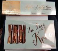 Kylie Jenner KOKO Kollection Blush Highlighter Eyeshadow Pal...