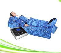 3 em 1 estimulador muscular sauna infravermelho distante terno pressão de ar desintoxicação slim presoterapia longe infravermelho cobertor