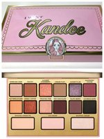 New brand Faced I Want Kandee Candy- Scented eyeshadow palett...