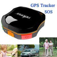 Личный ТК Звезда Lk109 водонепроницаемый IPX6 мини GSM / GPS трекер SOS коммуникатор бесплатное приложение локатор для детей / домашние животные / автомобиль / Автомобиль