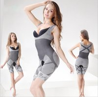 hot sale Magic Shapers Underwear Bamboo Charcoal Slimming Su...
