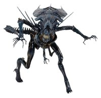 "So Cool NECA Big 50cm 15"" Aliens Alien Queen Deluxe Box..."