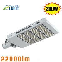 CE RoHS Yeni tasarım LED sokak ışık modülü 100 w 120 W 150 w 200 W 250 W led sokak lambası yol ışıkları açık güneş led sokak aydınlatma 666