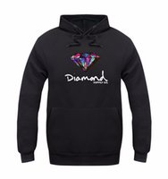 Diamantversorgung Co Hoodie Frauen Street Fleece Warme Sweatshirt Winter Herbst Mode Hip Hop Pullover