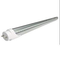 T8 TUBE 4FT TYPEA + B-MILKY LED-rör T8 120cm 12W SMD2835 LED-lampa Ljus AC100 - 277V