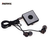 Headphones Remax RB- S3 3. 5mm Clip Bluetooth Headset V4. 1 EDR...