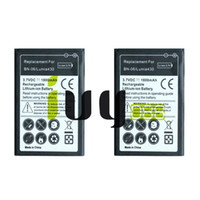 2 adet / grup 1800 mAh BN-06 BN06 BN 06 Microsoft Için Yedek Pil Nokia Lumia 430 Lumia430 Piller Batteria Batterij