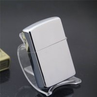 kerosene lighter Special mirror plate bright chrome lighters...