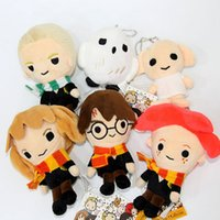 "Top New 6 Styles 4"" - 5. 5"" 10CM- 14CM Harry Potter St..."