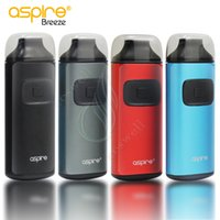 Authentic Aspire Breeze Starter Kit All- in- one 2ml Capacity ...