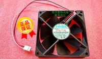 Original NMB 9225 3610 ML-05W-B49 DC24V 0,16A 90 * 90 * 25mm 3 draht axial frequenzumrichter fan