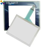 NEU GP370-LG11-24V GP370-LG41-24VP GP370-SC11-24 HMI-SPS TouchScreen UND Front-Etikett Film Touchscreen und Frontlabel