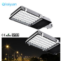 LED Street Light 12w 24w 30w 50W 80w 100w AC 85- 265V Waterpr...