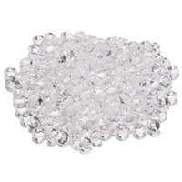 Wholesale- 5000Pcs Clear Faux Fake Sprinkle Blink Diamonds Co...