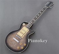 OEM custom signature guitar, ebony fretboard, in stock electri...