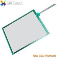 NEUES AST-065B AST-065B080A HMI PLC-Touch Screen Panel MembranTouchscreen Verwendet, um mit Berührungseingabe Bildschirm zu reparieren