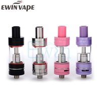 Wholesale- Original Kanger Toptank Nano 3. 2ml Atomizer Adjus...