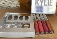 2017Holiday Edition lip gloss Kit Holiday Edition kylie MATT...