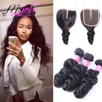 virgin human hair 100percent unprocessed Indian weave unproc...