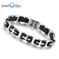 Hot Selling Stainless Steel Bracelets & Bangles Fashion Jewe...