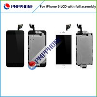 AAA quality LCD Display for iphone 6 4. 7' ' Touch S...