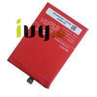 5 adet / grup 3000 mAh Orijinal BLP571 Yedek Li-Polimer Pil Için ONEPLUS 1 + Bir artı 64 GB 16 GB Piller Batteria Batterij