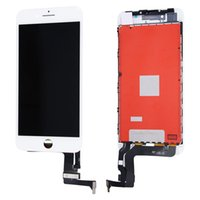 Grade AAA+ + + Quality LCD For iPhone 8 LCD Display Touch Digi...
