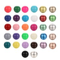 Multicolor copper harmony angel bola 16mm bell ball ball swe...