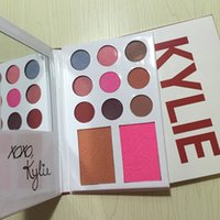 2017 kylie valentine collection Kyshadow 11color Eyeshadow &...