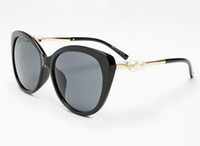 New Pearl Big Frame Sunglasses 5339 Fashion Sunglasses Donne