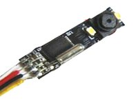 7mm 1300, 000 Pixels 90 Degree View Angle AV Endoscope Module