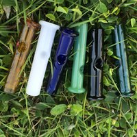Wholsale Glass Filter Tips For Tobacco Dry Herb RAW Rolling ...