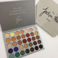 The Jaclyn Hill Palette Eye Shadow Makeup Eyeshadow 35 color...