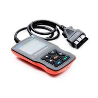 Commerci all'ingrosso ----- Creatore C500 Scanner diagnostico automatico per OBDII / EOBD / BMW / Honda / Acura