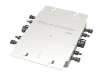 شحن مجاني العاكسون! 2017 منتج جديد! TP65 خاص للماء وظيفة 1200 واط 24 فولت 36 فولت الشمسية لوحة dc إلى ac الإخراج
