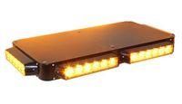 DC12V / 24V 46cm 36W LED ультратонкий автомобиль предупреждение lightbar, полиция аварийного освещения бар, машина скорой помощи стробоскопы, водонепроницаемый